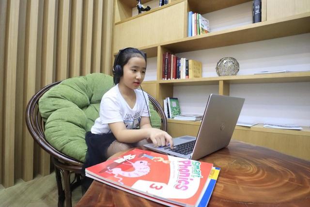 """Ưu thế của phương pháp dạy kèm tiếng Anh trực tuyến 1-1 với giáo viên nước ngoài trong giai đoạn """"bình thường mới"""" - Ảnh 3."""