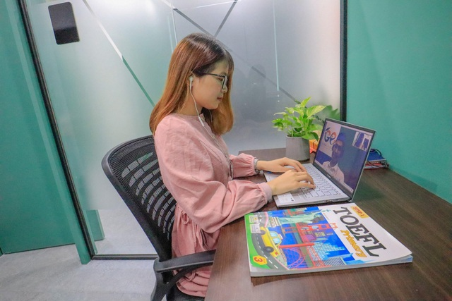 """Ưu thế của phương pháp dạy kèm tiếng Anh trực tuyến 1-1 với giáo viên nước ngoài trong giai đoạn """"bình thường mới"""" - Ảnh 4."""