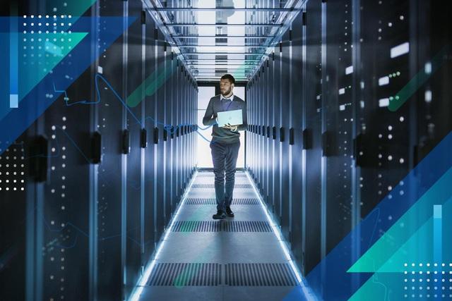 Máy chủ ảo đám mây Cloud Server và những tiêu chuẩn lựa chọn cho doanh nghiệp - Ảnh 1.