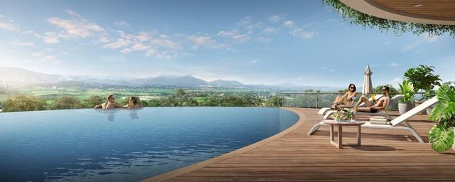 Wyndham Hotels & Resorts đưa Legacy Hill lên một tầm cao mới