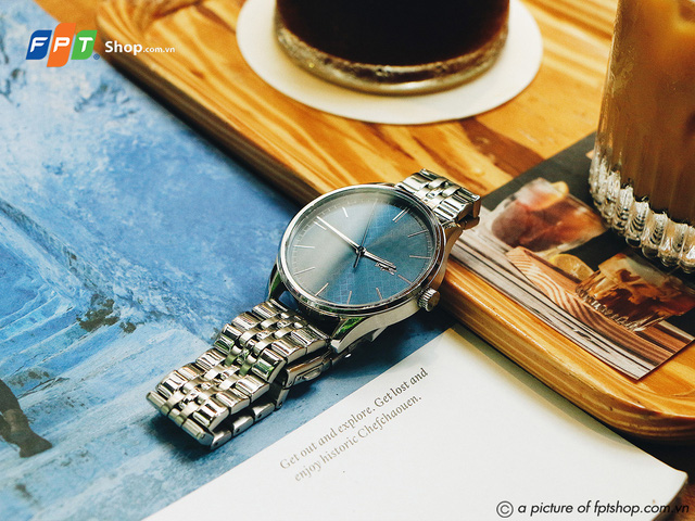 Đồng hồ thời trang mua 1 tặng 1 tại FPT Shop - Ảnh 2.