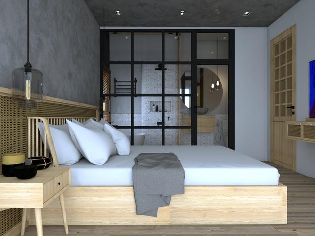 Khám phá phong cách nội thất Mid - Century Modern - Ảnh 2.