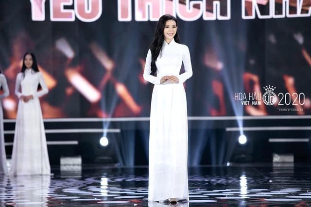 Đậu Hải Minh Anh: Giải thưởng Người đẹp được yêu thích nhất là dấu mốc đời tôi - Ảnh 3.