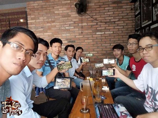"""Đại tiệc 6 tháng ra mắt thành công, Tam Quốc Liệt Truyện """"bạo chi cả trăm triệu"""" tặng quà người chơi - Ảnh 3."""