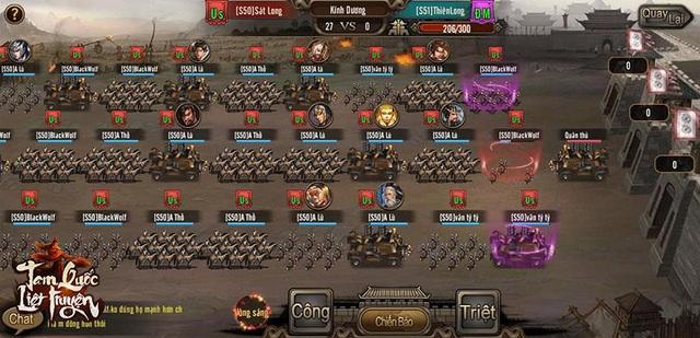 """Đại tiệc 6 tháng ra mắt thành công, Tam Quốc Liệt Truyện """"bạo chi cả trăm triệu"""" tặng quà người chơi - Ảnh 9."""