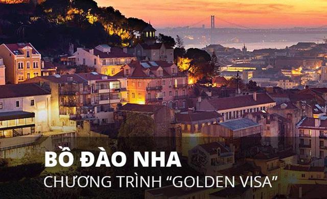 Bồ Đào Nha - Điểm định cư hấp dẫn cho tương lai cùng GLFIN - Ảnh 1.