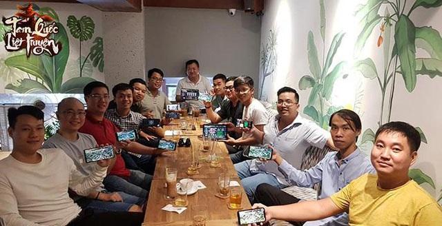 """Đại tiệc 6 tháng ra mắt thành công, Tam Quốc Liệt Truyện """"bạo chi cả trăm triệu"""" tặng quà người chơi - Ảnh 2."""