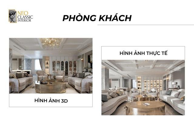 Penthouse Long An và mối tình cổ tích như Nữ hoàng Anh - Ảnh 1.