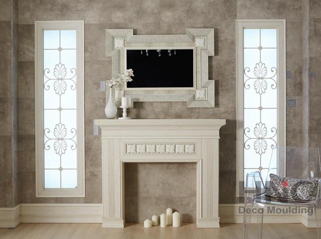 HNC Deco Moulding – Định hướng trở thành thương hiệu nội thất hàng đầu - Ảnh 1.
