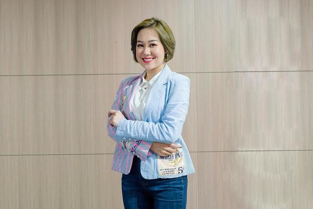 Đỗ Thị Vân Anh - Người sáng lập Tập đoàn Dova Group - Ảnh 1.