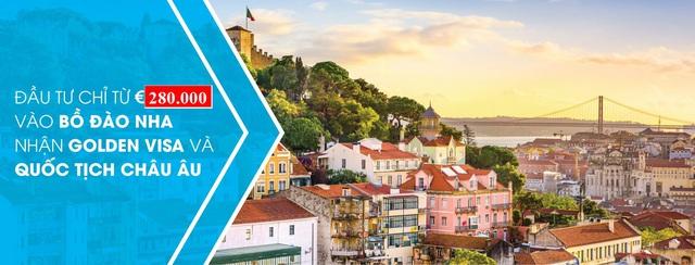 Bồ Đào Nha - Điểm định cư hấp dẫn cho tương lai cùng GLFIN - Ảnh 2.