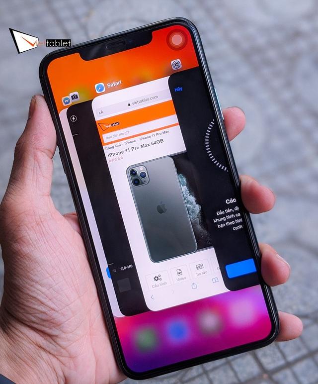 Bộ iPhone cao cấp giảm giá mạnh tại hệ thống Viettablet - Ảnh 2.