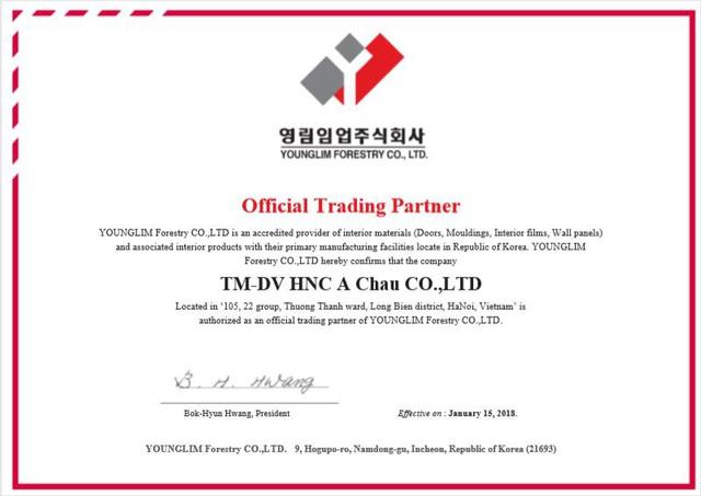 HNC Deco Moulding - Đơn vị phân phối phào chỉ Hàn Quốc uy tín trên thị trường - Ảnh 2.