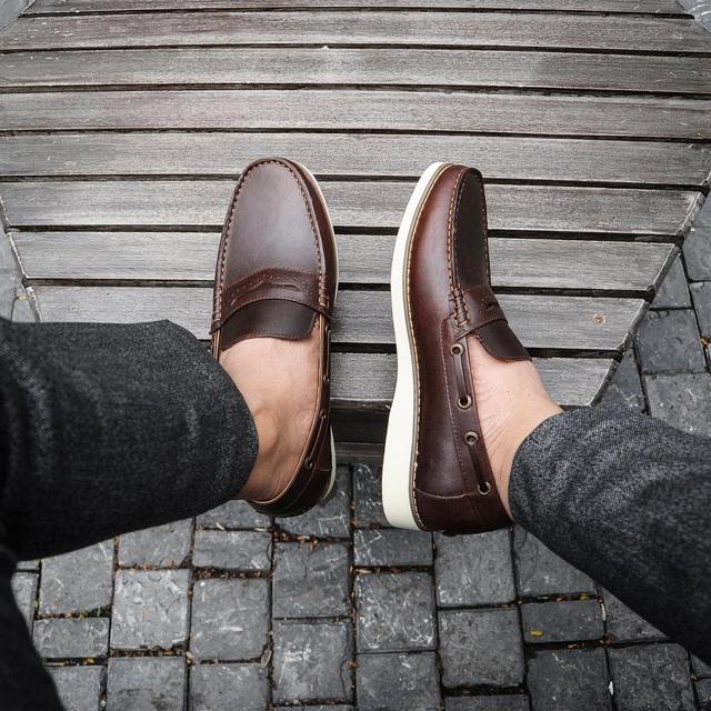 """3 """"điểm cộng"""" chọn giày nam Cheapstore? - Ảnh 2."""