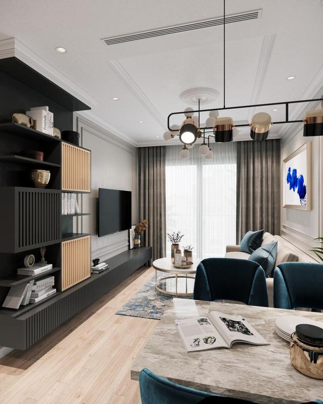 Sống ở căn hộ cao cấp – xu hướng mới của người trẻ tại Hạ Long - Ảnh 2.