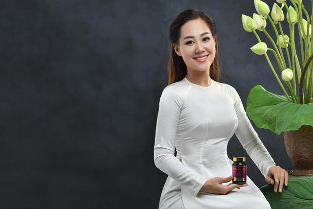 Đỗ Thị Vân Anh - Người sáng lập Tập đoàn Dova Group - Ảnh 4.