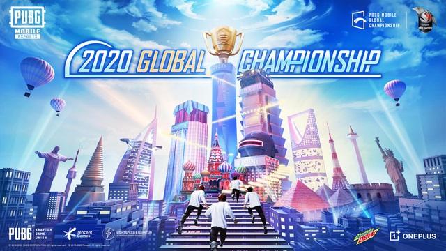 Điểm mặt 4 đội tuyển sừng sỏ tại giải đấu lớn nhất năm của PUBG Mobile: Global Championship - Ảnh 1.