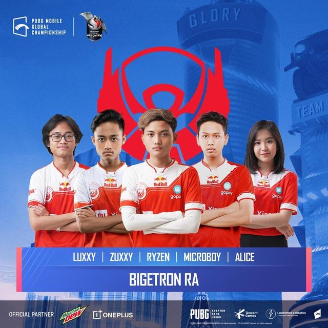 Điểm mặt 4 đội tuyển sừng sỏ tại giải đấu lớn nhất năm của PUBG Mobile: Global Championship - Ảnh 3.