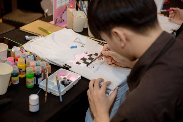 """Thỏa sức sáng tạo với Vans Checkerboard Day cùng thông điệp """"Creativity is good for your head"""" - Ảnh 3."""