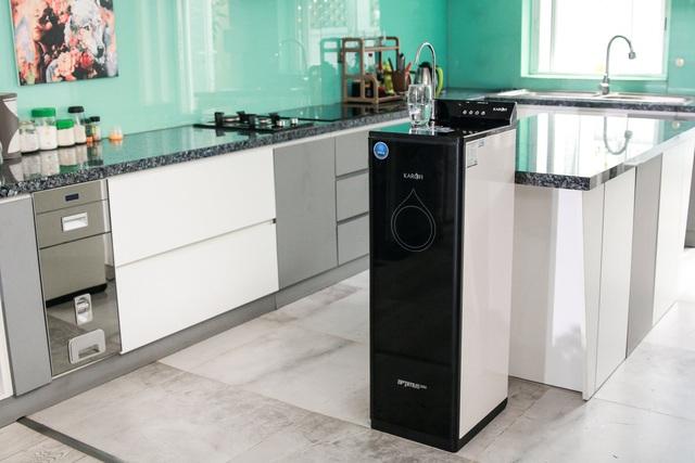 Chọn máy lọc nước sao cho chuẩn - Ảnh 2.