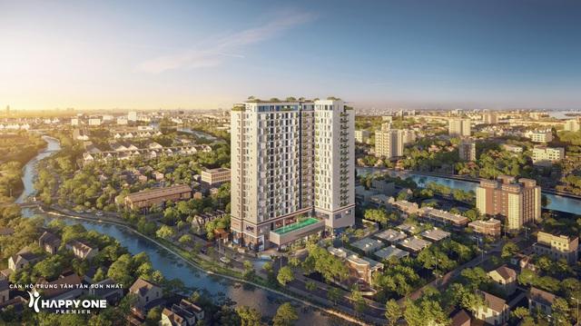 Vạn Xuân Group tung chính sách ưu đãi với căn hộ Happy One - Premier - Ảnh 3.