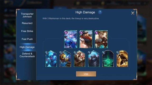 Mobile Legends: Bang Bang VNG nâng tầm trải nghiệm cho game thủ với chế độ chơi mới - Arena - Ảnh 4.