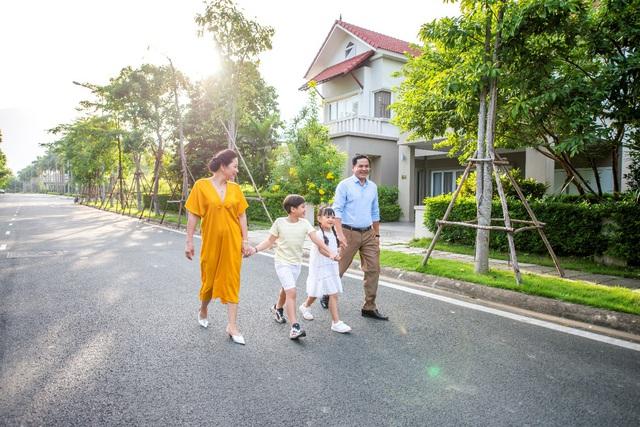 Nhiều yếu tố khiến giá nhà ven đô Hà Nội tăng - Ảnh 1.