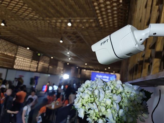 Giải mã 'bí thuật' giúp FPT Camera chinh phục Vietnam Smart City Awards 2020 - Ảnh 2.