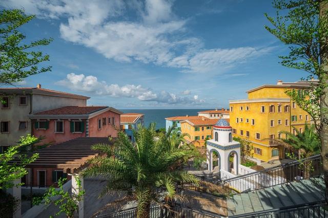 Những đối tác quốc tế nào tham gia vận hành đưa Central Village thành điểm đến sầm uất tại Nam Phú Quốc? - Ảnh 2.