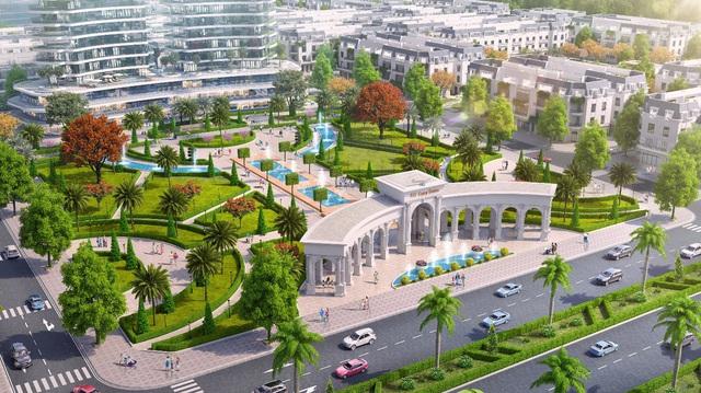 Saigon Hub: Độc đáo mô hình Sài Gòn thu nhỏ giữa lòng phố núi Kon Tum - Ảnh 1.