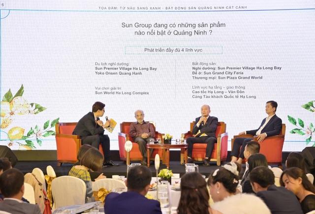 Hệ sinh thái du lịch Quảng Ninh mang tới cơ hội mới cho thị trường BĐS - Ảnh 1.