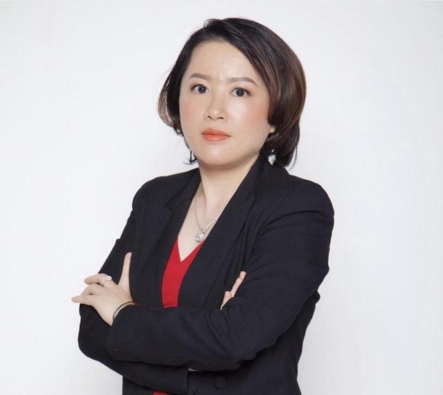 CEO Phương Dung & khát vọng nâng tầm cộng đồng Marketing Dược - Ảnh 1.