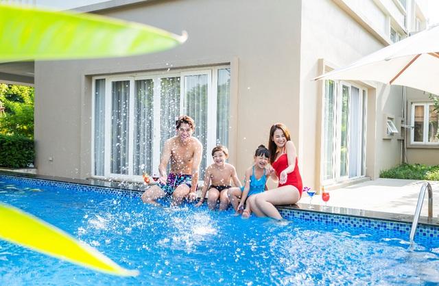 Nhiều yếu tố khiến giá nhà ven đô Hà Nội tăng - Ảnh 3.