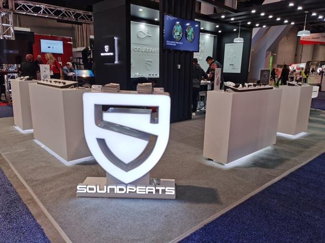 Phương Linh JSC là nhà phân phối độc quyền sản phẩm SoundPEATS tại Việt Nam - Ảnh 1.