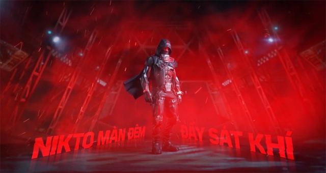Call of Duty: Mobile VN - Những nhân vật huyền thoại trong Going Dark - Ảnh 1.