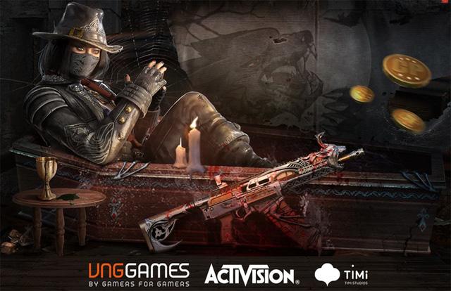 Call of Duty: Mobile VN - Những nhân vật huyền thoại trong Going Dark - Ảnh 2.