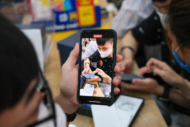 Đâu là lý do iPhone 12 chính hãng năm nay hút mạnh? - ảnh 2