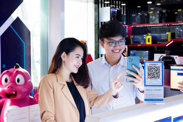 Fintech hàng đầu Việt Nam nhận giải thưởng thương hiệu quốc gia 2020 - Ảnh 1.