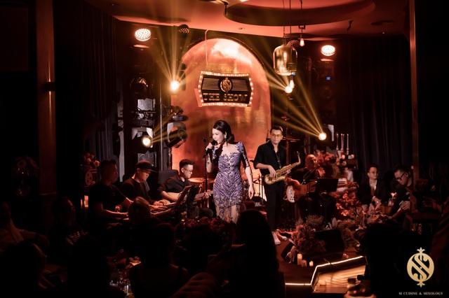 Back to 2000s: Ngược dòng thời gian cùng đôi bạn Thu Phương - Lam Trường trong Si The Show #7 - ảnh 2