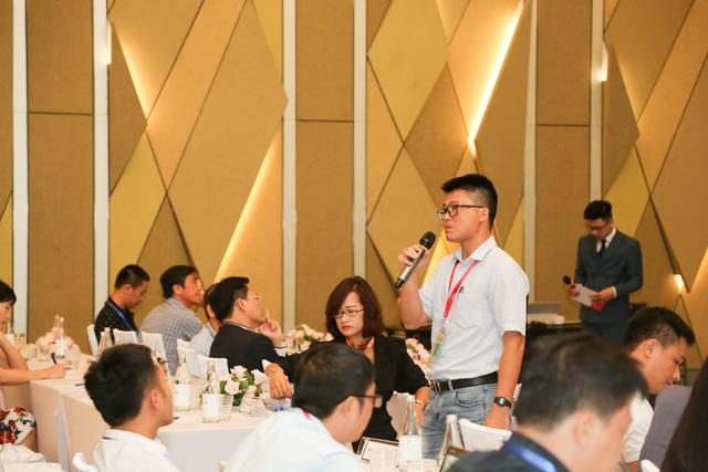 Hội thảo Phát triển Năng lượng mặt trời miền Trung thu hút sự chú ý của chuyên gia cùng ngành - Ảnh 2.