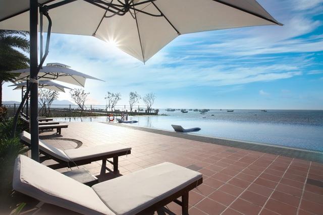 Ha Tien Venice Villas tung chính sách bán hàng hấp dẫn cho phân khu mặt tiền biển đẹp nhất dự án - Ảnh 2.