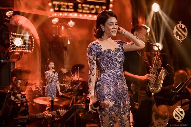Back to 2000s: Ngược dòng thời gian cùng đôi bạn Thu Phương - Lam Trường trong Si The Show #7 - ảnh 3