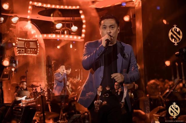 Back to 2000s: Ngược dòng thời gian cùng đôi bạn Thu Phương - Lam Trường trong Si The Show #7 - ảnh 4