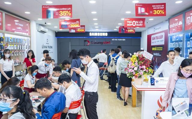 Wowy sở hữu iPhone 12 Pro Max VN/A trong ngày đầu mở bán tại Việt Nam - Ảnh 5.