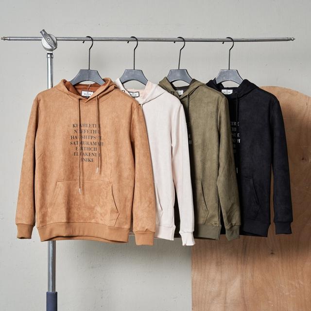 A25 Menswear – Thời trang phong cách trẻ trung, năng động cho phái mạnh - Ảnh 2.