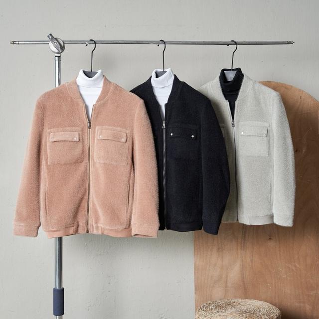 A25 Menswear – Thời trang phong cách trẻ trung, năng động cho phái mạnh - Ảnh 3.