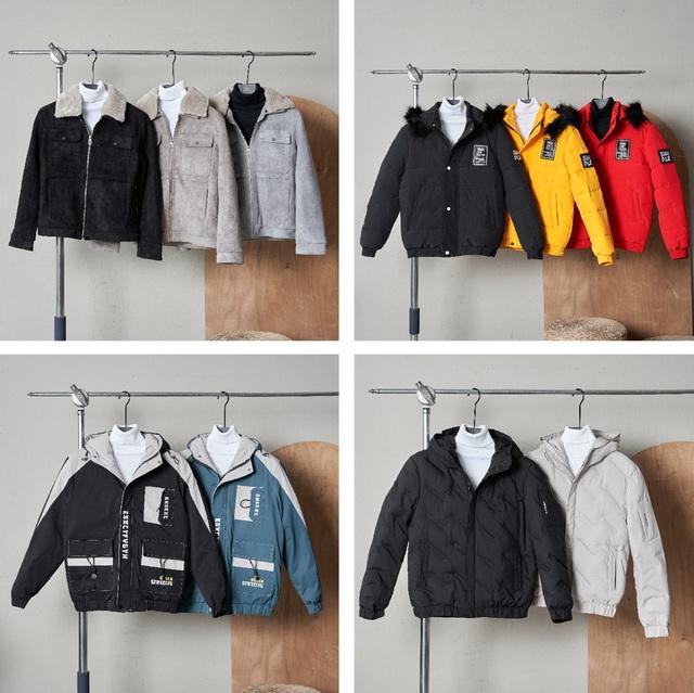 A25 Menswear - Địa chỉ mua sắm tin cậy của tín đồ thời trang Hà thành - Ảnh 3.