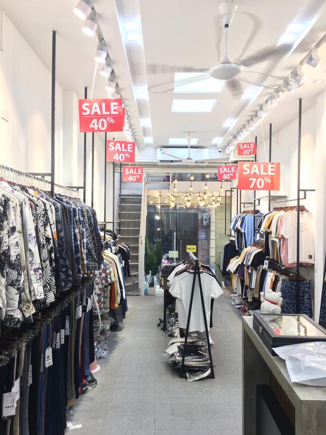 A25 Menswear - Địa chỉ mua sắm tin cậy của tín đồ thời trang Hà thành - Ảnh 5.