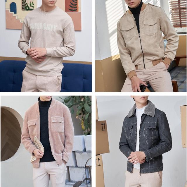 A25 Menswear - Địa chỉ mua sắm tin cậy của tín đồ thời trang Hà thành - Ảnh 2.