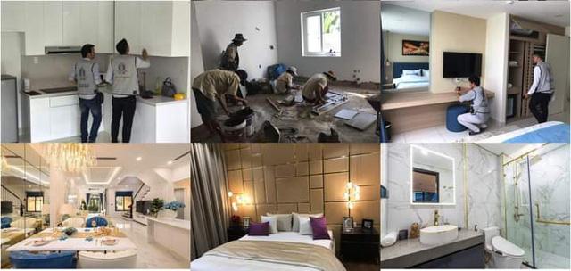 ST Decor mang đến bạn giải pháp kiến trúc nội thất toàn diện - Ảnh 1.